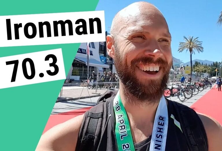 "Halv Ironman (""Ironman 70.3"") – Komplett guide"