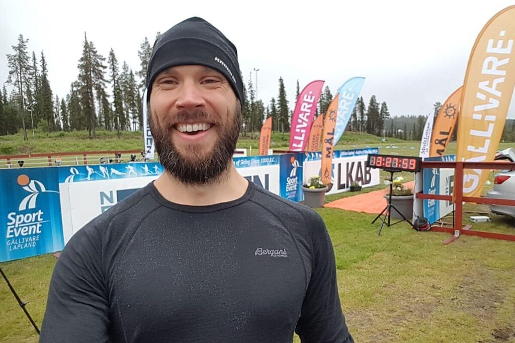 Laponia Triathlon
