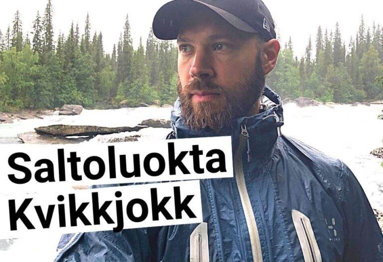 Saltoluokta Kvikkjokk – Komplett guide
